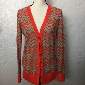 Loft wool blend sweater